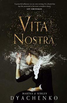 Vita Nostra jacket