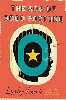 The Son of Good Fortune jacket