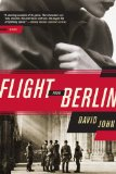 Flight From Berlin jacket