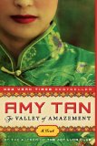 The Valley of Amazement jacket