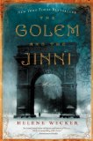 The Golem and the Jinni jacket