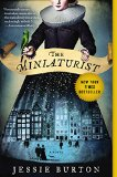 The Miniaturist jacket
