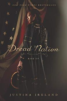 Dread Nation jacket