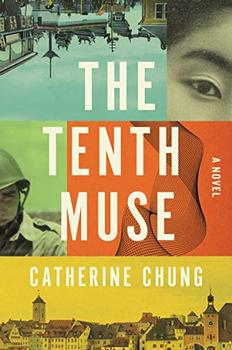 The Tenth Muse jacket
