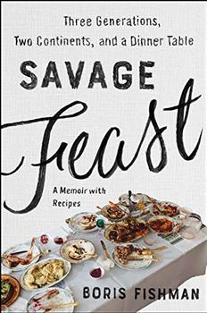 Savage Feast jacket