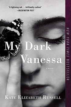 My Dark Vanessa jacket
