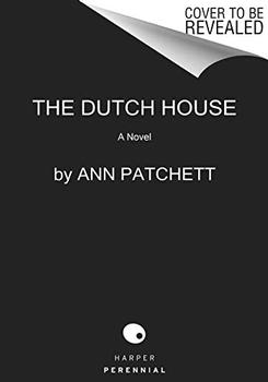 The Dutch House jacket