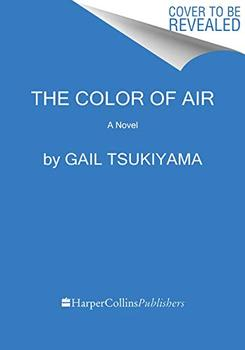 The Color of Air jacket