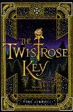 The Twistrose Key jacket