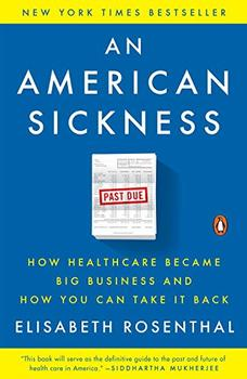 An American Sickness jacket