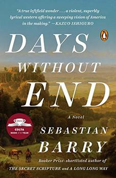 Days Without End jacket