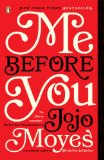 Me Before You jacket