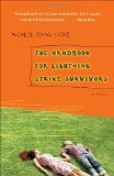 The Handbook for Lightning Strike Survivors jacket