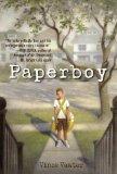 Paperboy jacket