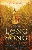 The Long Song jacket