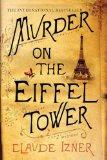Murder on the Eiffel Tower jacket