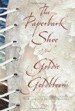 The Paperbark Shoe jacket