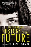 Glory O'Brien's History of the Future jacket