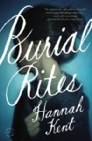 Burial Rites jacket