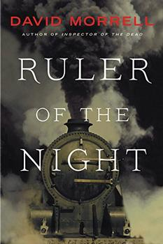 Ruler of the Night jacket