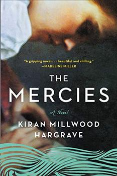 The Mercies jacket