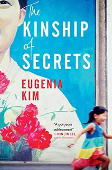 The Kinship of Secrets jacket