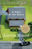 A Gate at the Stairs jacket