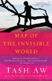 Map of the Invisible World jacket