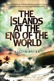The Islands at the End of the World jacket