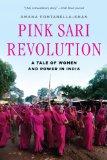 Pink Sari Revolution jacket