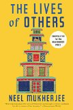 The Lives of Others jacket