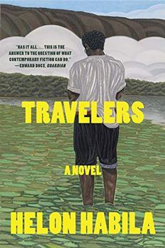Travelers jacket