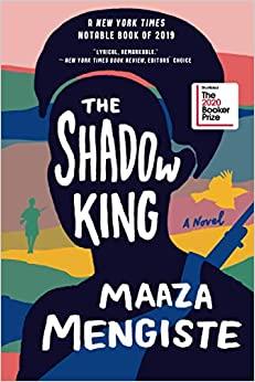 The Shadow King jacket