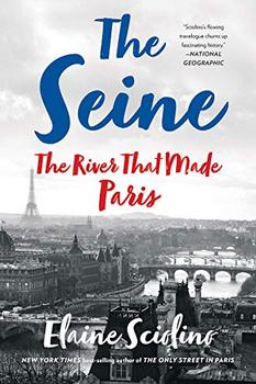 The Seine jacket