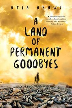 A Land of Permanent Goodbyes jacket