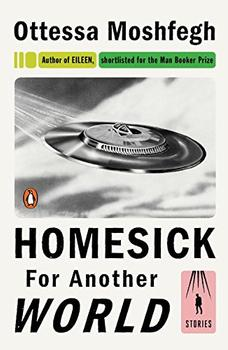 Homesick for Another World jacket