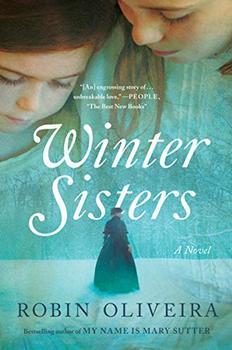Winter Sisters jacket