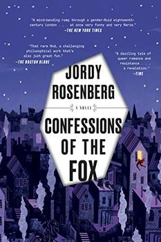 Confessions of the Fox jacket