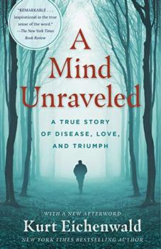 A Mind Unraveled jacket