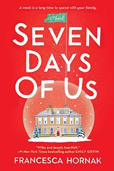 Seven Days of Us jacket