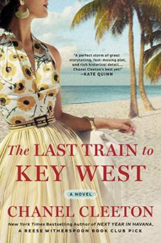 The Last Train to Key West jacket