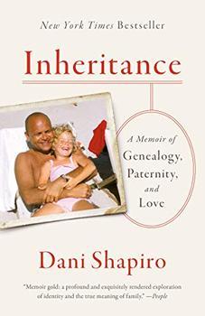 Inheritance jacket