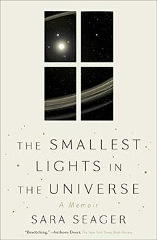 The Smallest Lights in the Universe jacket