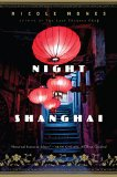 Night in Shanghai jacket