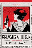 Girl Waits with Gun jacket