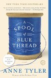 A Spool of Blue Thread jacket