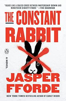The Constant Rabbit jacket