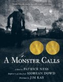 A Monster Calls jacket