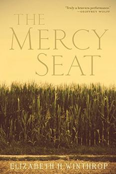 The Mercy Seat jacket
