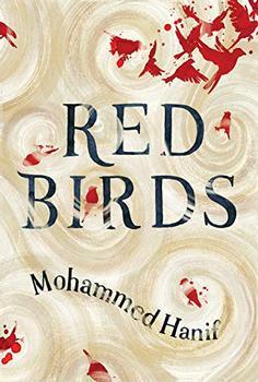 Red Birds jacket